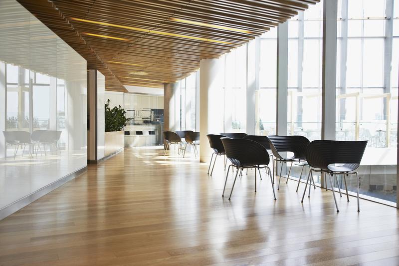 Rénovation bureaux neuilly sur seine