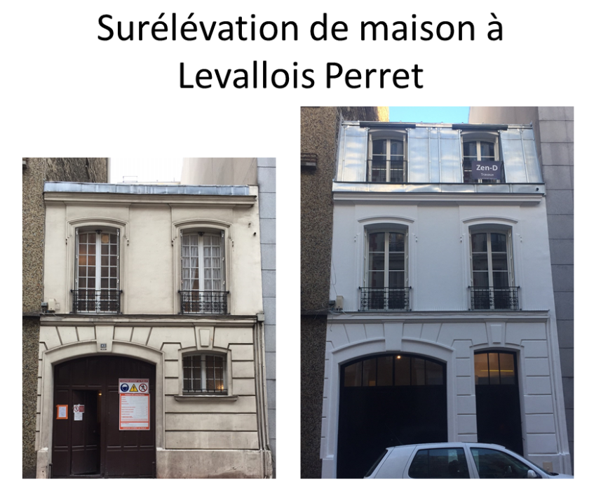 Entreprise r novation de maison paris renovation idf - Evaluation travaux maison ...